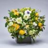 Fleuriste Marie Vermette - Bouquet de fleurs simples et joyeuses
